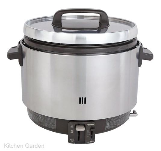 パロマ ガス炊飯器 涼厨(フッ素内釜) PR-360SSF LPガス用