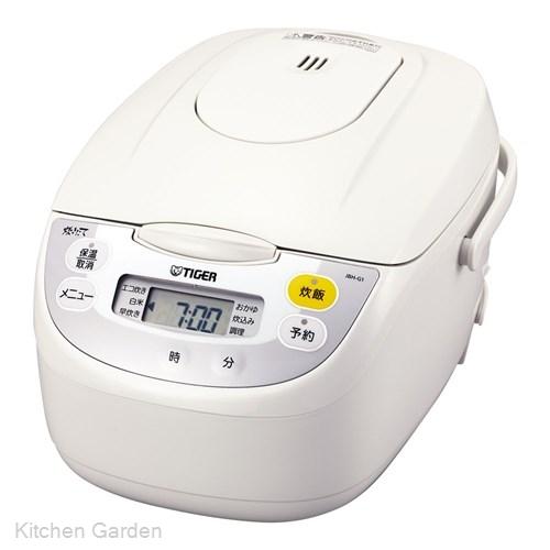 タイガー マイコン炊飯ジャー JBH-G101