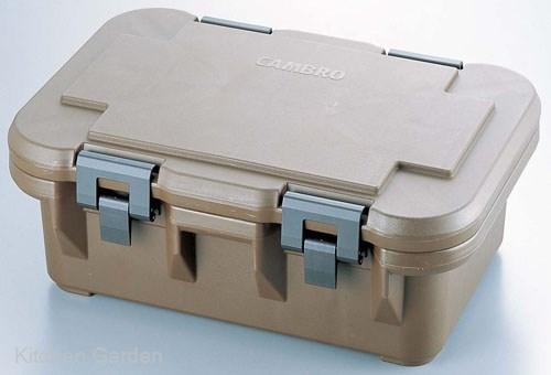 CAMBRO(キャンブロ) カムキャリアSシリーズ UPCS160 ダークブラウン