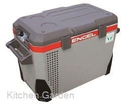 エンゲル 業務用 車載用冷凍冷蔵庫 MR040FーD1【他商品との同梱配送不可・代引不可】