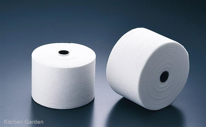 除菌タオルディスペンサー用ロール紙 DTR-400(特厚)24本入