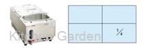 電気ウォーマーポット NWL-870VD(タテ型) .【業務用調理用品のキッチンガーデン ~飲食店舗用品・厨房用品専門店~】