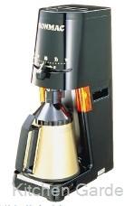 ボンマック コーヒーカッター BM-570N-B