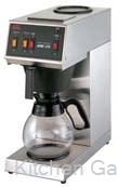 カリタ 業務用コーヒーマシン KW-25