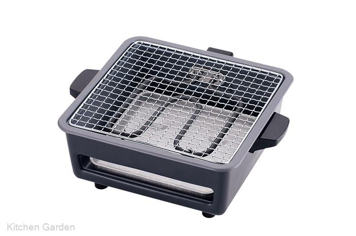 家庭用 電気網焼き器 いろり屋 MIR-1500
