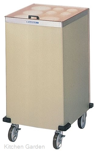 CLシリーズ 食器ディスペンサー (保温式)CL-4246H
