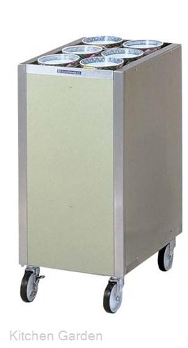 CLWシリーズ多列カート型ディスペンサー CL16W4(保温なし)