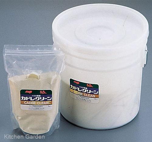 バイオ製剤 カドレクリーン(粉末) 1kg .【食品用除菌剤】