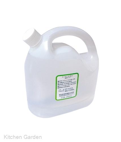 スーパーエコロン(超強力万能洗浄液) 5リットル(濃縮タイプ)