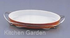 シャトレ 小判グラタンセット13-PC200-36 .【小判型グラタン皿・オーバル型グラタン皿】