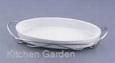 シャトレ 小判グラタンセット13-PB200-36 .【小判型グラタン皿・オーバル型グラタン皿】