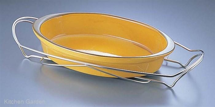 SAシャトレ 小判グラタンセット 11-5236 .【小判型グラタン皿・オーバル型グラタン皿】