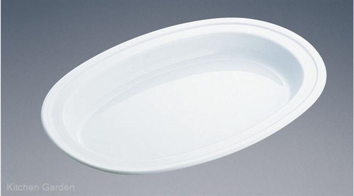 SW小判チェーフィング用陶器 16インチ用 .[陶器]