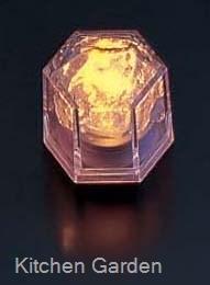 ライトキューブ・クリスタル 標準輝度 (24個入) イエロー
