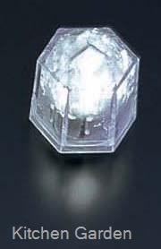 ライトキューブ・クリスタル 高輝度 (24個入) ホワイト