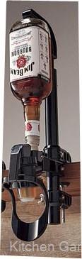 ワンショットメジャー1本用 クランプ式セット H-30ml