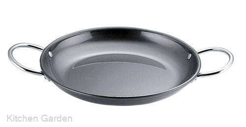 鉄製パエリア鍋 パエリアパンで地中海料理やスペイン料理 人気急上昇 正規品 パエリアフライパン 鉄 II パート パエリア鍋 100cm