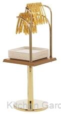 シンプル セルフスタンド P-67-G .【業務用調理用品のキッチンガーデン ~飲食店舗用品・厨房用品専門店~】