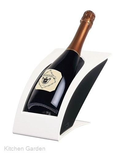 wICE(ワイス)ワイン・冷酒クーラー グロス ホワイト