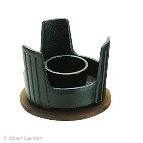 市販 鉄製 卓上こんろの固形燃料用皿 春の新作続々 トキワ 鉄 小 15cm~18cm用 固形燃料皿セット