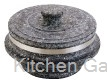 長水 石焼釜 補強付(フタ付き) YS-0220A 20cm