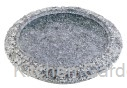 長水 石焼フリーシェイプ煮込み鍋 YS-1236 .【業務用調理用品のキッチンガーデン】
