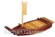 ネズコ 大漁舟 4尺