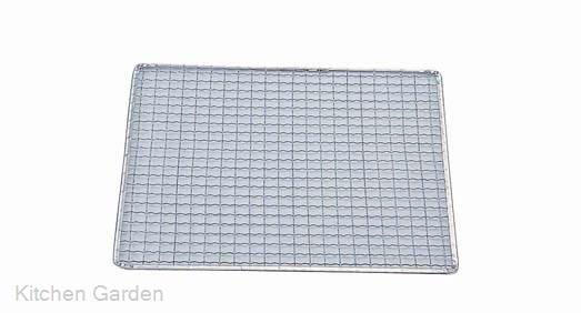 購買 使い捨て角型焼き網 商い 焼網 焼きアミ 亜鉛引 S-22 使い捨て網 200枚入 正角型