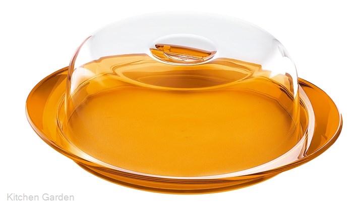 Guzzini(グッチーニ) ケーキサービングセット 2292.0045 オレンジ