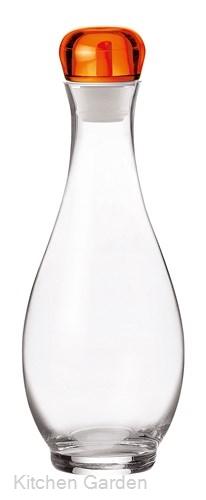 グッチーニオイルビネガーボトル1000cc 2313.0245 オレンジ .【オイルボトルボトル】