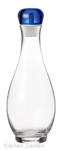 グッチーニオイルビネガーボトル1000cc 2313.0268 ブルー .【オイルボトルボトル】