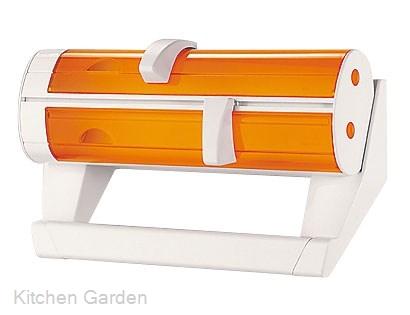 Guzzini(グッチーニ) マルチロールホルダー 0626.0045 オレンジ .【業務用調理用品のキッチンガーデン ~飲食店舗用品・厨房用品専門店~】