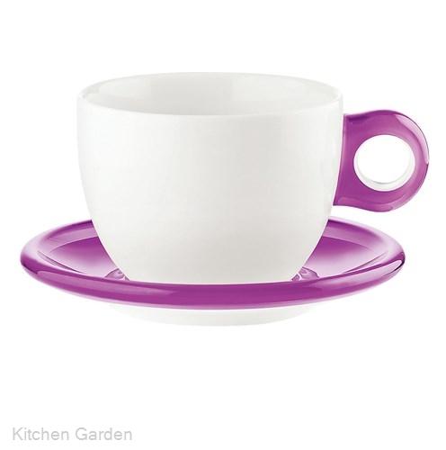 ラージコーヒーカップ 2客セット 2775.0001バイオレット