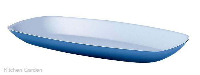 Guzzini(グッチーニ) サービングディッシュ 2356.0071 ブルー