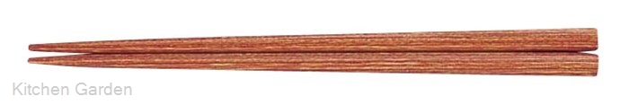 木箸 京華木 チャンプ (50膳入) 21cm