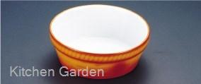 シェーンバルド 丸オーブンディッシュ 茶 3011-24B