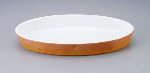 ロイヤル 小判グラタン皿 カラー PC200-44