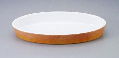 ロイヤル 小判グラタン皿 カラー PC200-48