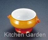 シェーンバルド スープチューリン 茶 1898-90B
