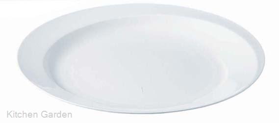 洋食器 ディナープレート お皿 オンライン限定商品 ラウンドプレート 50180-5172 ステラート 人気急上昇 42cmラウンドリムプレート