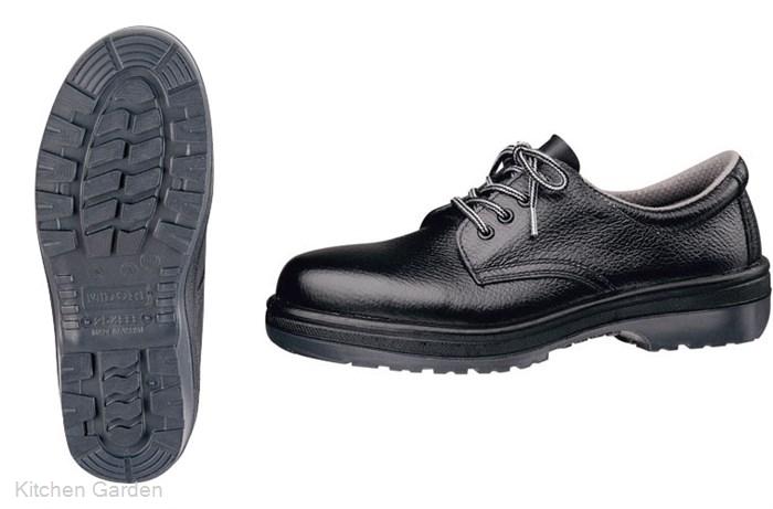 ミドリ ラバーテック安全短靴 RT110 25.5cm