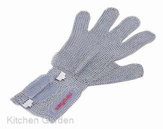 ニロフレックス2000メッシュ手袋5本指 C-L5-NVショートカフ付