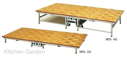 ポータブルステージ NPS-800