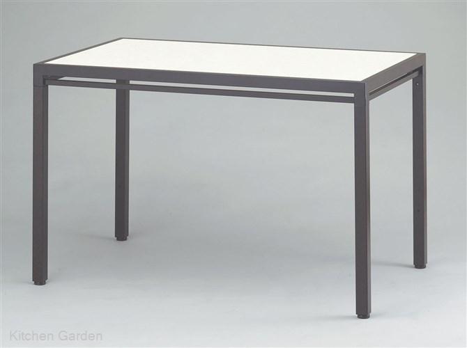 ブッフェテーブル ハンマーシルバー AGC-BT1200 ウェーブ