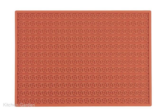 マルテラート シリコン レリーフマット RELIEF11 .【業務用調理用品のキッチンガーデン ~飲食店舗用品・厨房用品専門店~】