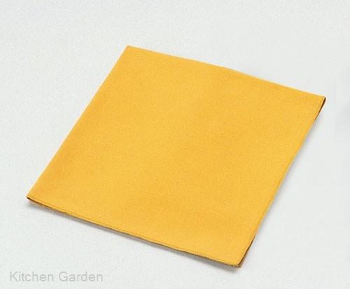 厚手カラーナプキン E-1 カラシ