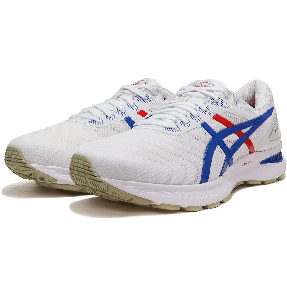 39ショップ 大きいサイズ 靴 メンズ アシックス GEL-NIMBUS 22 在庫あり 1011A780-100 30cm ASICS 31cm スポーツ 最安値挑戦 32cm ゲル ニンバス