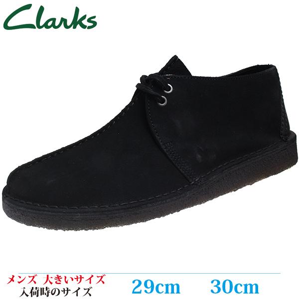 【カジュアルシューズ 29cm G (Standard) メンズ ビッグサイズ】 CLARKS クラークス DESERT TREK (デザート トレック) 972E A18EB BS