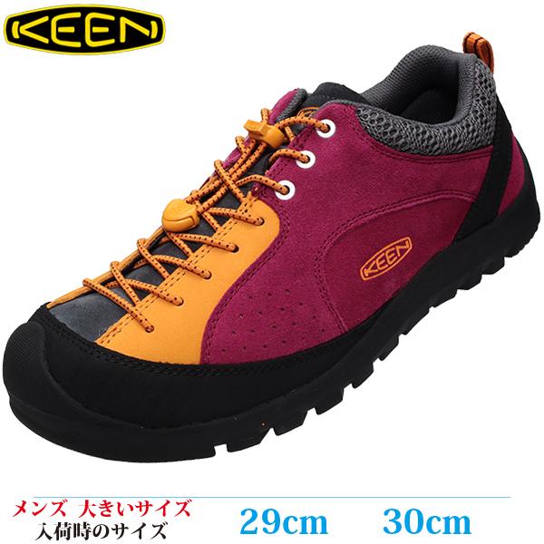 【カジュアルシューズ 30cm メンズ 大きいサイズ】 KEEN JASPER ROCKS SP (キーン ジャスパー ロックス SP) 1018896