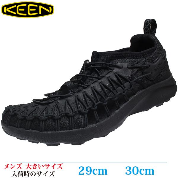 【サンダル 29cm 30cm メンズ 大きいサイズ】 KEEN UNEEK SNK (キーン ユニークスニーク) 1022377